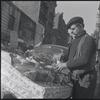 Street vendor. New York, NY
