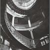 Welfare Island, Staircase in Asylum
