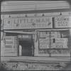 Little-Man Groceteria. San Francisco, CA