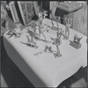 Sculptor. New York, NY