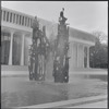 Fountain of Freedom, Princeton University, NJ