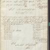 Invoices: 1828-1845