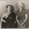La Meri with Ruth St. Denis, no. 68