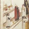 Divine service according to the Greek Orthodox rite, fol. 274