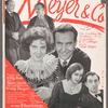 Meyer & Co. ein Tonfilm der Südfilm a.G.