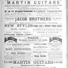 The Music magazine/Musical courier, Vol. 4, no. 22, whole no. 122