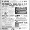 The Music magazine/Musical courier, Vol. 5, no. 11, whole no. 137
