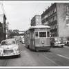 Brooklyn, N.Y. streetcar