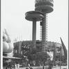 N.Y. World's Fair: N.Y. State building