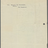 Van Rensselaer, Mrs. Schuyler