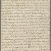 Letter from Robert Burns to [Dr. John Moore]