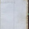 Stock Collection Ledger No. 1: 1872-1884