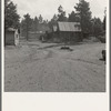Lumber mill worker's house. Note pump. Keno, Klamath County, Oregon. General caption number 61.