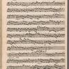 Suonate a tre: due violini e violone col basso perl organo: opera prima