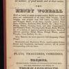 New York City directory, 1821/22