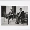 Arturo Toscanini and Giacomo Puccini