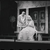 Zero Mostel and Jack Gilford in the 1962 stage production A Funny Thing Happened on the Way to the Forum
