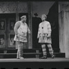 A Funny Thing Happened on the Way to the Forum, original Broadway production
