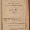 New York City directory, 1807/08