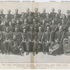 New Amsterdam Musical Association, New York, U.S.A.