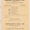 American Negro Theatre records