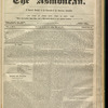 The Asmonean, Vol. 4, no. 6