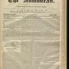 The Asmonean, Vol. 4, no. 6