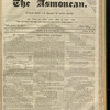 The Asmonean, Vol. 4, no. 11