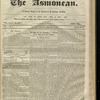 The Asmonean, Vol. 4, no. 12