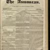 The Asmonean, Vol. 4, no. 14