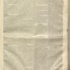 The Asmonean, Vol. 6, no. 20