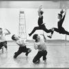 Jerome Robbins' Broadway rehearsal, no. 3