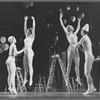 Dancers, no. 4