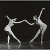 Gelsey Kirkland and Sara Leland, no. 61