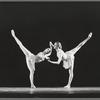 Gelsey Kirkland and Sara Leland, no. 62