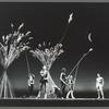 Dancers performing Watermill