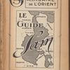 Le Guide Sam: 1924, [Title page]