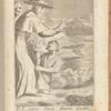 Signo crucis flumen dividit, Pl. 20 [23?]