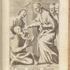 Caecum mirabiliter illuminat, Pl. 24 [28?]
