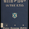 With the 114th in the ETO: A combat history...