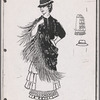 Costume bible for the original Broadway production of A Doll's Life