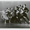 Joffrey Ballet in Ruthanna Boris' Cakewalk, no. 9