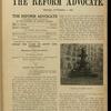 The Reform advocate, Vol. 32, no. 2