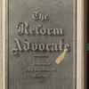 The Reform advocate, Vol. 33, no. 23