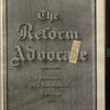 The Reform advocate, Vol. 34, no. 4
