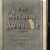 The Reform advocate, Vol. 34, no. 6