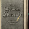 The Reform advocate, Vol. 34, no. 7