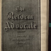 The Reform advocate, Vol. 34, no. 12