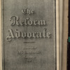 The Reform advocate, Vol. 35, no. 4