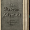 The Reform advocate, Vol. 35, no. 5
